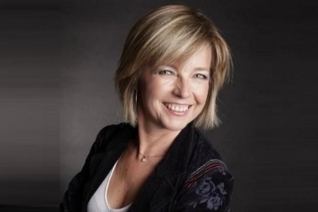 Evelyne Tourte, ancienne DSI de la branche Exploration-Production de Total, vient d'évoluer en DSI groupe.