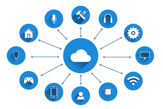Ce qui est moins évident, c'est la vitesse à laquelle les entreprises vont continuer d'adopter ces technologies. (Crédit : Tumisu / Pixabay)
