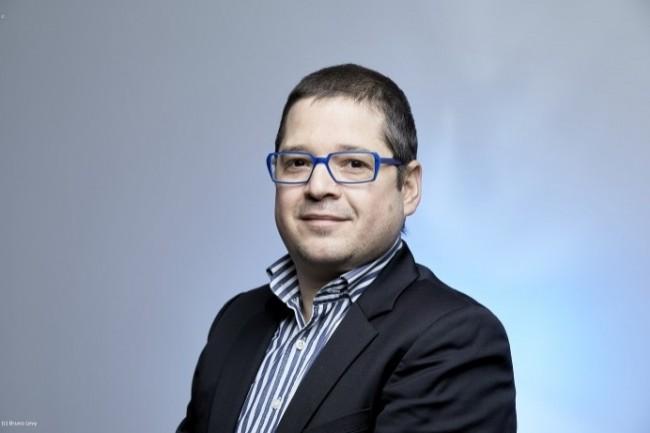 Frédéric Soultanem est nommé DSI du Conseil départemental de l'Hérault. (Crédit Photo: Bruno Lévy)