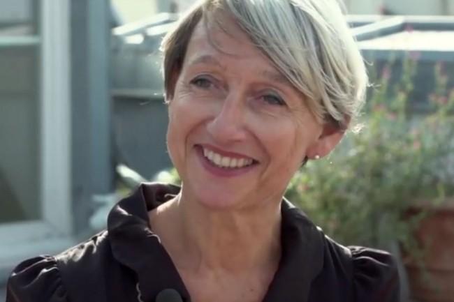 Béatrice Lebouc a été désignée déléguée générale de la fédération professionnelle des SSII et des éditeurs de logiciels. (Crédit. D.R.)