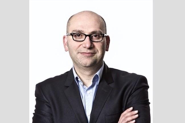 Rami Houbby, vice-président des ventes cloud mondiales chez Mitel, est basé au Royaume-Uni et rattaché directement à Jeremy Butt, vice-président de l'activité internationale. (Crédit : D.R.)