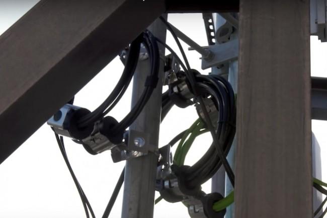 Verizon mettra à jour le boitier de son offre de réception 5G domestique pour supporter la norme standard 3GPP 5G NR. (Crédit Verizon)