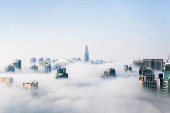 Chuck Byers, ingénieur principal et architecte système de Cisco, a pointé les étapes nécessaire au déploiement d'un projet fog computing. (CC/Aleksandar Pasaric)