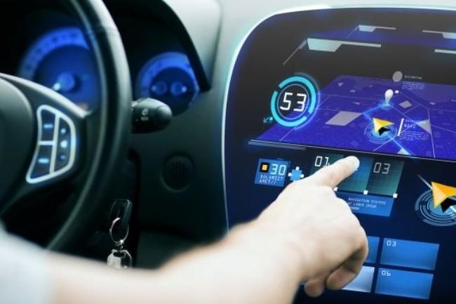 Les étudiants de la promotion 2019 de l'Esiea pourront accéder à un parcours certifiant axé sur la voiture autonome. (Crédit : D.R.)