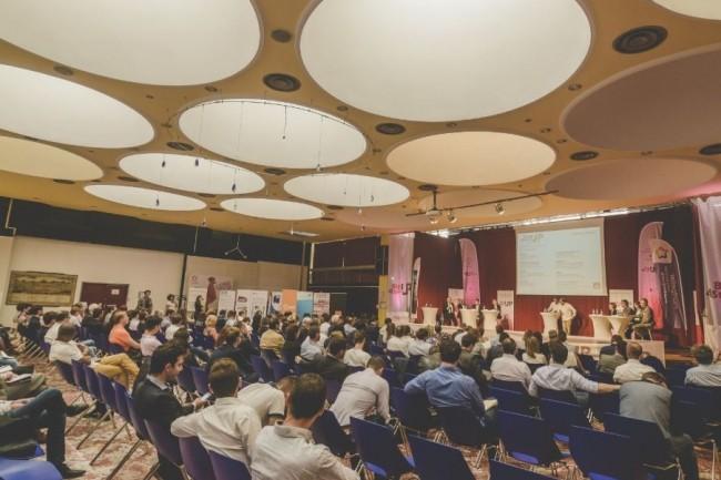 BigUp For Startup a été créé pour favoriser les rencontres régionales entre des industriels et des porteurs de projets. Crédit. D..R