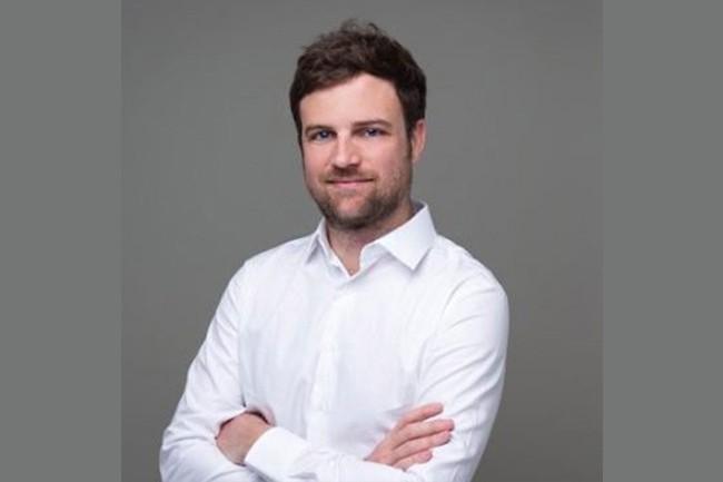 Pierre Freund, fondateur d'Osones et CEO, devient directeur associé et prend la direction de l'activité cloud consulting. (Crédit : D.R.)