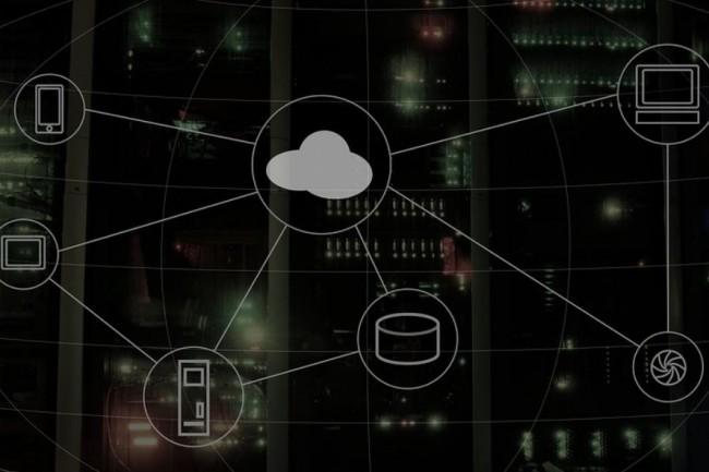 AWS conforte sa position de leader du cloud avec le dernier contrat à 1 milliard de dollars signé sur 5 ans avec SAP et Symantec. (crédit : Pixabay/wynpt)