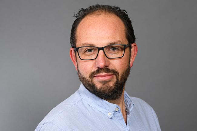 La nomination de Romain Pia intervient alors qu'Opengear connaît une croissance continue en EMEA depuis au moins 20 trimestres. (Crédit : Opengear)