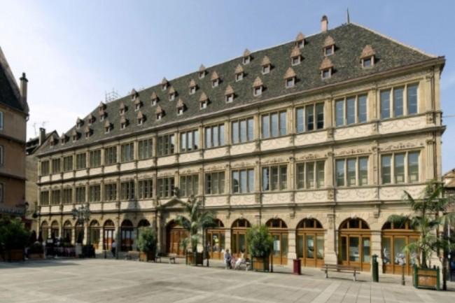 Rendez-vous à la CCI de Strabsourg pour la matinée-débats IT Tour du Monde Informatique le 18 octobre. (crédit : LMI)