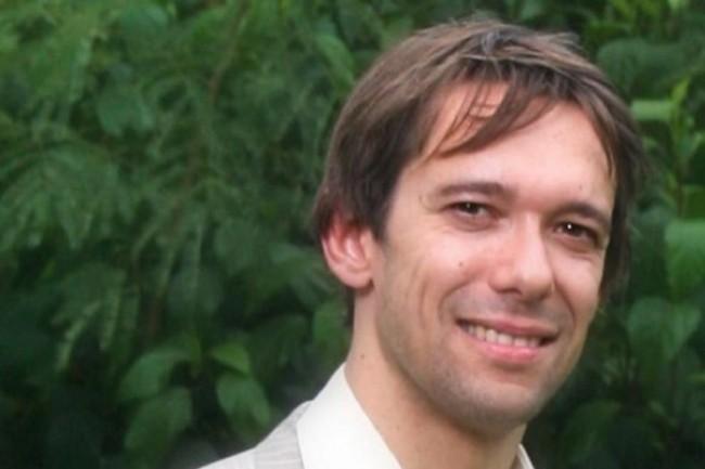 Nouveau Group CSO de la MAIF, Eric Larcher est diplômé d'ESME-Sudria et de Telecom Paritech.