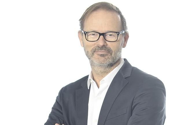 Antoine Henry, ancien directeur général de Sage, est entré au capital d'Eudonet en mars 2017 dont il a pris la présidence. (Crédit : Eudonet)