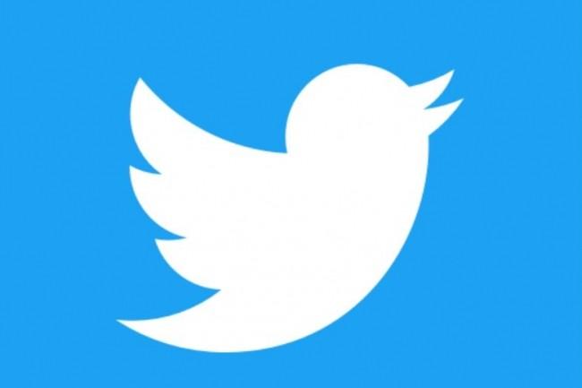 La DPC, Commission pour la protection des donn�es en Irlande, demande des comptes � Twitter apr�s la plainte d'un utilisateur du r�seau social. (Cr�dit : Twitter)