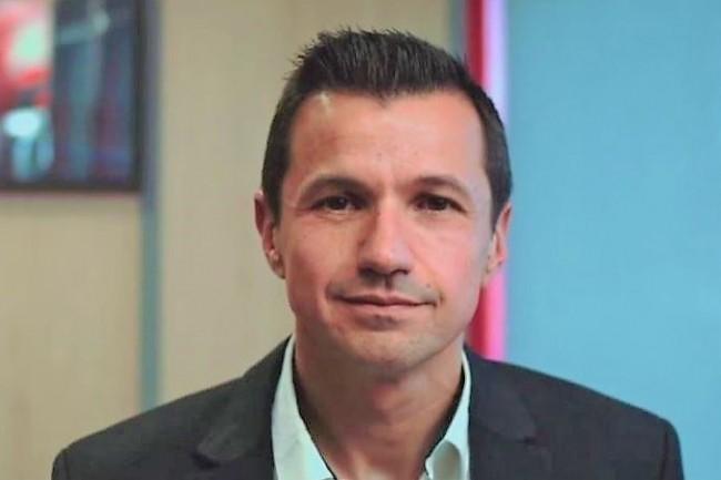 Mikel Charritton, DG du groupe Lauak, a choisi IFS pour accompagner la transformation digitale. (Crédit Photo : D.R.)