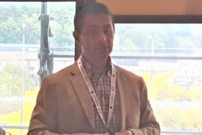 Bertrand Seve, responsable infrastructure et datacenters chez Arkema, a témoigné lors d'un atelier à la Convention USF le 10 Octobre 2018.