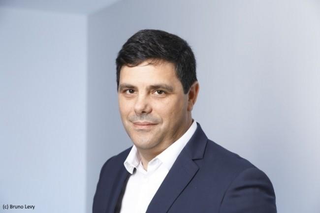 Carlos Goncalves, directeur des infrastructures informatiques du groupe Société Générale, a présenté la stratégie cloud de la banque au Talk & Touch du 18 octobre 2018.