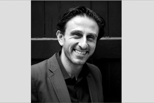 Jean-Christophe Conticello, fondateur et PDG de Wemanity, ambitionne de devenir un acteur mondial de la transformation de l'entreprise en mode agile. (Crédit : Wemanity)