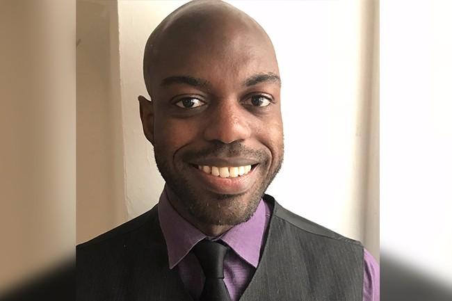 Leroy Terrelonge, directeur des opérations chez Flashpoint, travaille chez ce cabinet de conseil en cybersécurité depuis trois ans. (Crédit : Flashpoint)