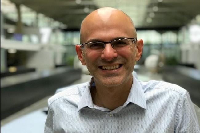 Omer Biran était CTO de la start-up Recast.AI avant de devenir le responsable de l'activité Conversational AI de SAP. (Crédit Photo: DR)