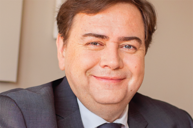 « Nous allons rétablir la situation sur chacun des paramètres soulevés par l'Arcep » a déclaré le secrétaire général d'Orange, Nicolas Guérin, à nos confrères des Echos. (Crédit : Orange)