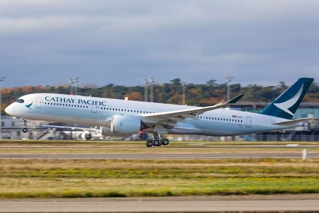 Les clients de Cathay Pacific n'ont été prévenu que tardivement du vol de données les concernants. (Crédit : CC BY-SA 4.0)