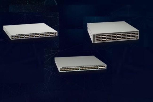 « L'Ethernet 400G annonce la prochaine transition majeure », a écrit Andreas Bechtolsheim, directeur du développement d'Arista.