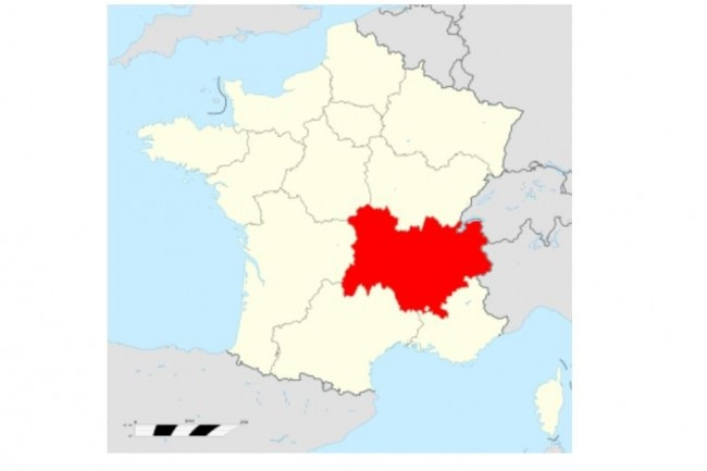L'Auvergne-Rhône Alpes a affiché la plus forte progression du volume des offres d'emploi dans le secteur IT cours du 3e trimestre 2018. Crédit. D.R.