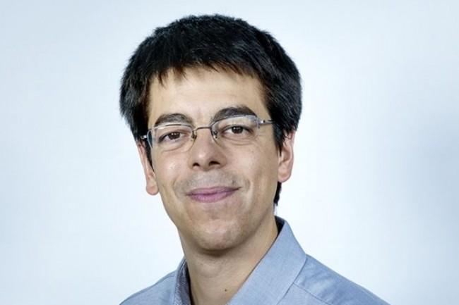 C'est Thomas Poindessous, directeur des opérations de Skale5, qui prend la direction du bureau bordelais de Neoxia. (Crédit : Skale5)