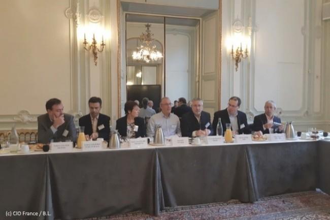 Le business du data-centric a été le sujet de la réunion du CPI-B2B du 24 octobre 2018.