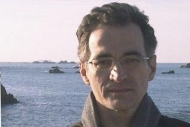 Ancien officier de Marine, Michel Monneret va diriger l'agence du numérique de la sécurité civile. (Crédit : DR)