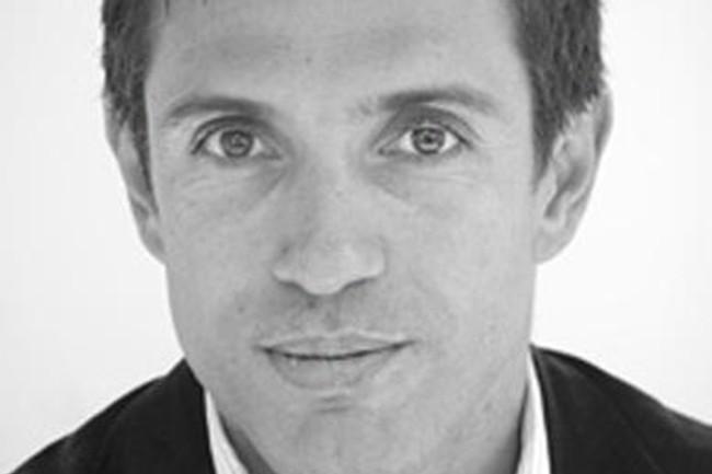 Raphaël Savy gère l'activité française d'Alteryx, mais également l'Italie, l'Espagne et le Portugal en tant que directeur Europe du Sud. (Crédit : D.R.)