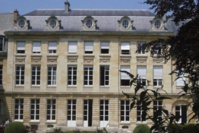L'IT Tour Reims va se dérouler le 8 novembre 2018 à la CCI de Reims. (crédit : D.R.)