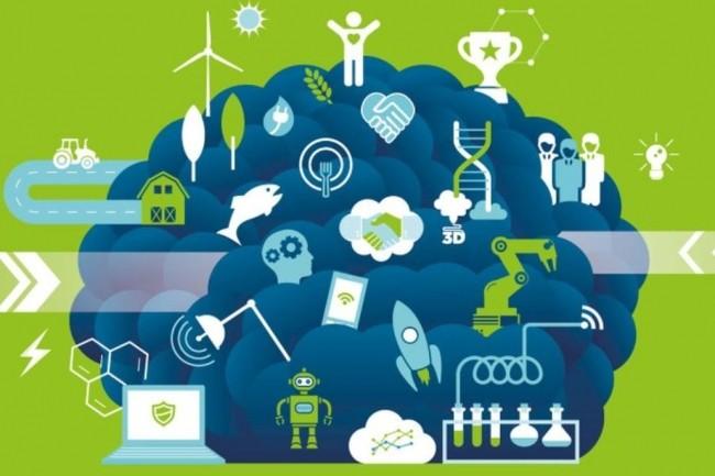 Les 2e rencontres de la recherche et de l'innovation sont organisées dans 16 villes des Hauts-de-France. (Crédit : D.R.)