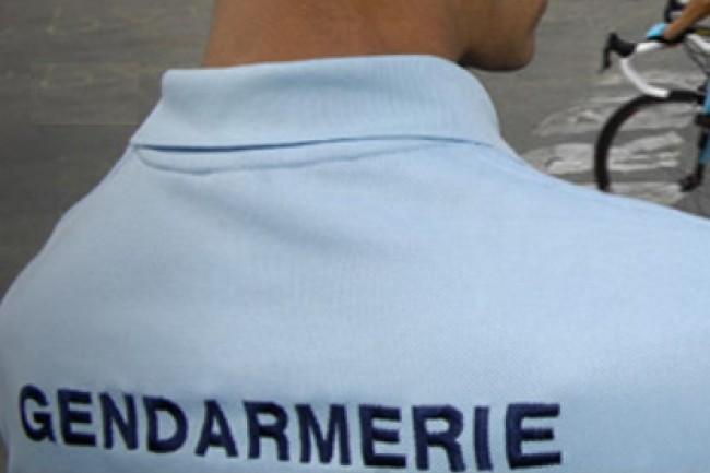 (Crédit photo : Gendarmerie nationale)