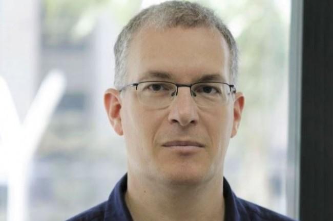 Avant de co-fonder Allegro.ai, son CEO Nir Bar-Lev a passé 10 ans chez Google. (Crédit : D.R.)
