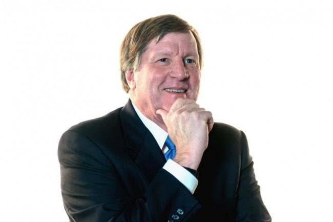 Pour Eddie Edwards, président et CEO de CommScope, l'acquisition d'Arris permettra de gagner de nouveaux marchés.