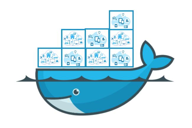 Le programme MTA de Docker permet de sortir ces applications de leur environnement d'origine pour les encapsuler dans des containers.