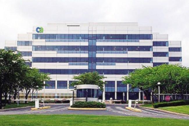 Le siège de CA Technologies à Long Island connait des premiers départs après le rachat de l'éditeur par Broadcom. (Crédit D.R.)