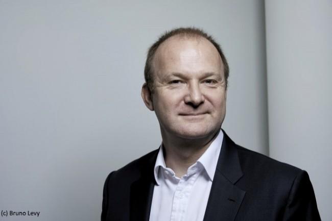 Xavier Lofficial a occupé des postes de responsabilité dans l'IT de la Société Générale durant plus de vingt ans.
