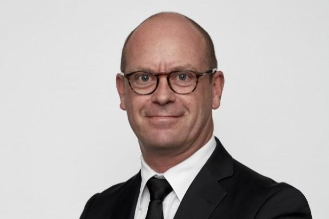 Franck Lelièvre, directeur d'exploitation du groupe Butard, a utilisé Coffreo pour numériser les processus RH. (Crédit Photo : DR)