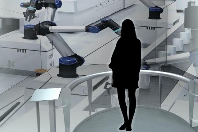 Nokia compte percer dans l'Industrie 4.0 avec son architecture 5G Future X. (Crédit Nokia)