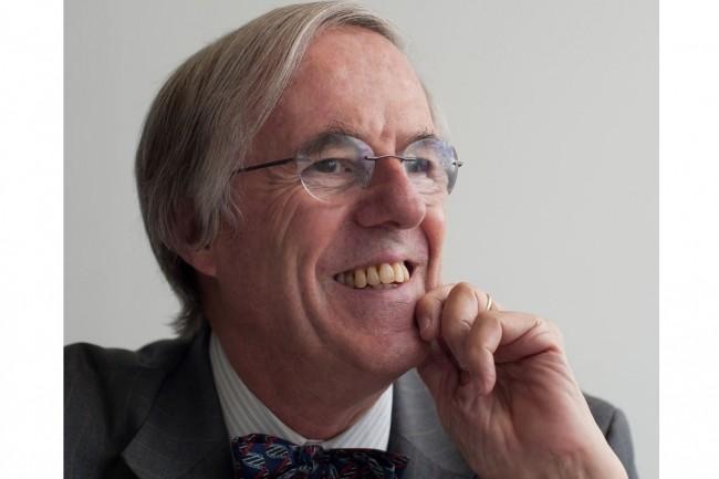 Louis Naugès est directeur général de Dhasel Innovation. (crédit : L.N.)