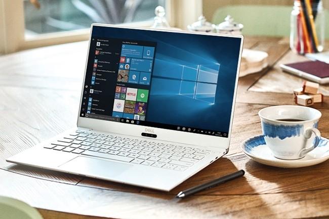 Les clients professionnels exécutant Windows 10 Entreprise peuvent déployer immédiatement la mouture 1809 révisée. (Crédit : Microsoft)