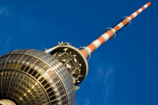 La 5G allemande ne passera pas par les relais de Huawei et ZTE. (Crédit D.R.)