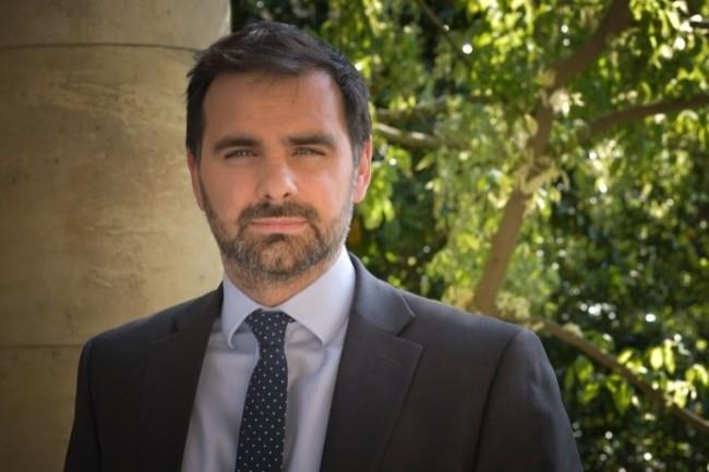 Laurent Saint-Martin, député LaREM du Val-de-Marne, a proposé la création de FAST, un fonds d'investissement pour les start-ups d'Etat. (Crédit Photo : Michel Marie Les / Wikipedia)