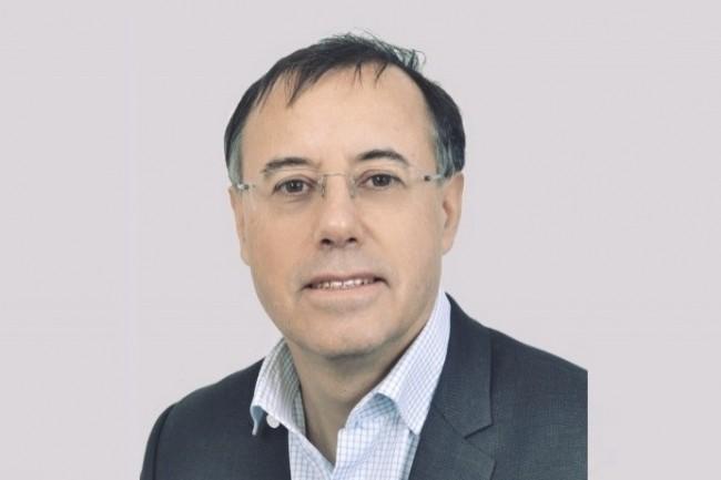 Stéphane Sorin reste DSI international d'une branche crédit de BNP Paribas mais change de filiale.