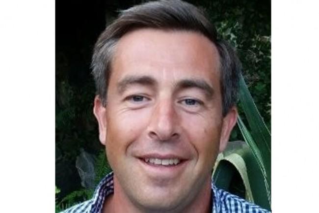 Antoine Watisse est directeur général France de Tata Communications. (crédit : D.R.)