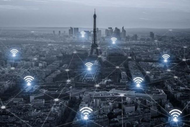 La région Ile-de-France propose de centraliser l'ensemble des données d'intérêt général dans une plate-forme 3D. (Crédit : D.R.)