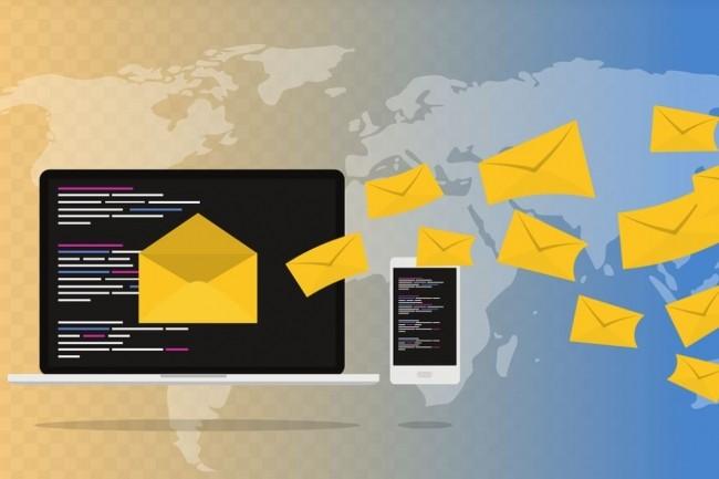 Les clients avertis par mail par Amazon que leurs noms et adresses avaient été divulgués se sont interrogés sur l'authenticité du mail reçu. (Crédit : Pixabay/Ribkhan)