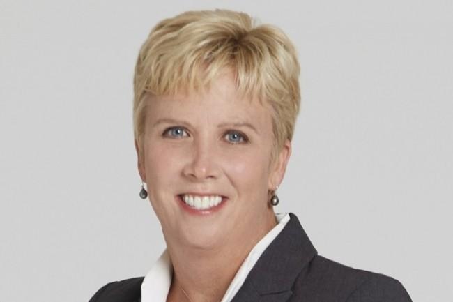 Ashley Pettit, vice-présidente senior en charge de l'IT de State Farm, va migrer des applications dans plusieurs clouds. (Crédit Photo : DR)