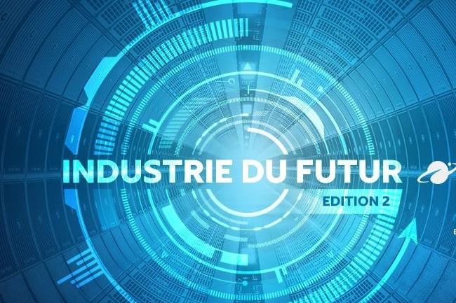 Le challenge Industrie du Futur vise entre autres  à rendre  l'usine connectée plus sécurisée et plus centrée sur l'humain. Crédit. D.R.